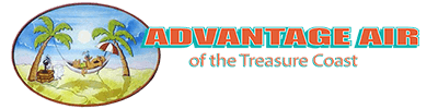 Advantage Air Conditioning of the Treasure Coast, Inc Coupon