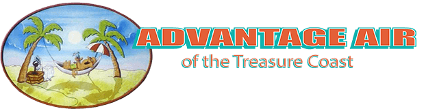 Advantage Air Conditioning of the Treasure Coast, Inc